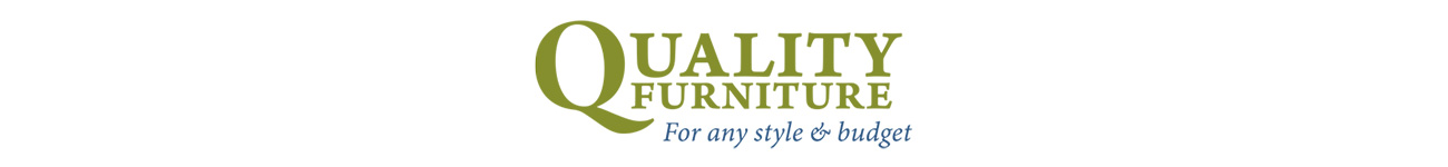Quality Furniture In-Store