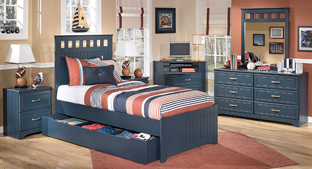 Kids Bedrooms Quality Furniture WA