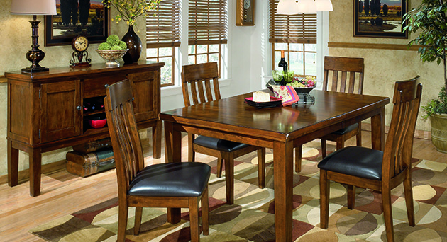 Modern Dining Room Furniture Sets Ashley Furniture Store